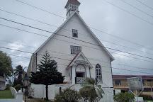 Primera Iglesia Bautista, San Andres, Colombia