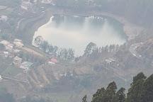 Lands End, Nainital, India