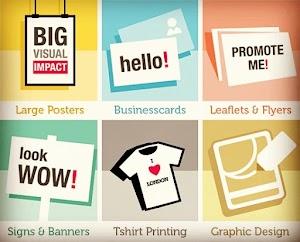 Design & Print Studio