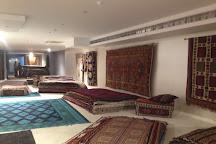The Carpet Cellar, New Delhi, India