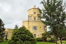 Green Templeton College, Oxford, United Kingdom