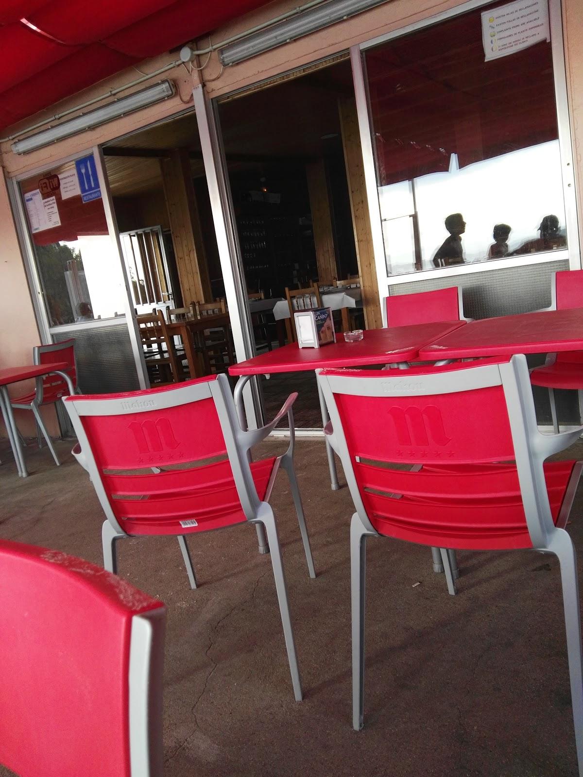Restaurante O Chiringuito