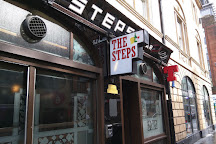 Steps Bar, Glasgow, United Kingdom