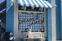 Draper James, Nashville, United States