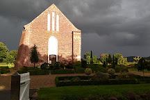 Tvilum Church, Faarvang, Denmark