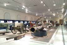 Military Museum of Manes, Helsinki, Finland