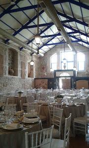 Museo del Aceite Molino Viejo