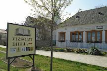 Church Vizsoly, Vizsoly, Hungary