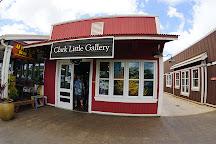Clark Little Gallery, Haleiwa, United States