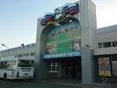 Автовокзал, улица 50 лет Октября на фото Курска