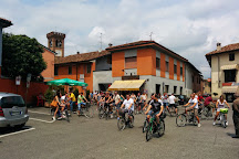 Magic Bar, Rivolta d'Adda, Italy