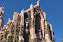Nativity of the Blessed Virgin Mary Chapel, Flagstaff, United States