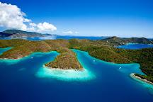 Island Roots Charters, Cruz Bay, U.S. Virgin Islands