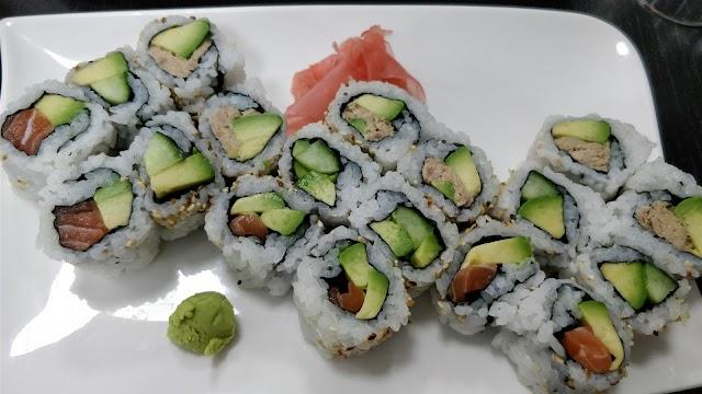 ID Fun Sushi