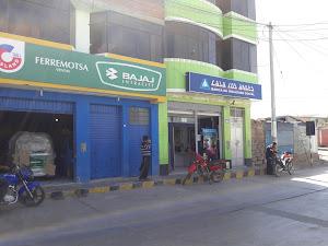 Caja Rural Los Andes 0