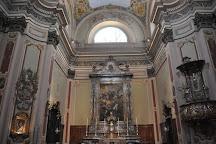 Monastero Della Visitazione Santa Maria, Milan, Italy