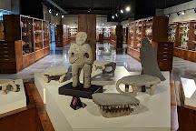 Jade Museum, San Jose, Costa Rica