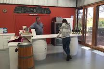 Dinny Goonan Wines, Bambra, Australia