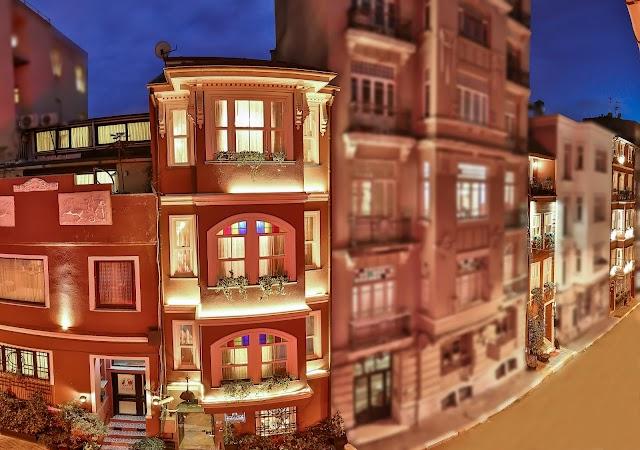 City Apart Istanbul