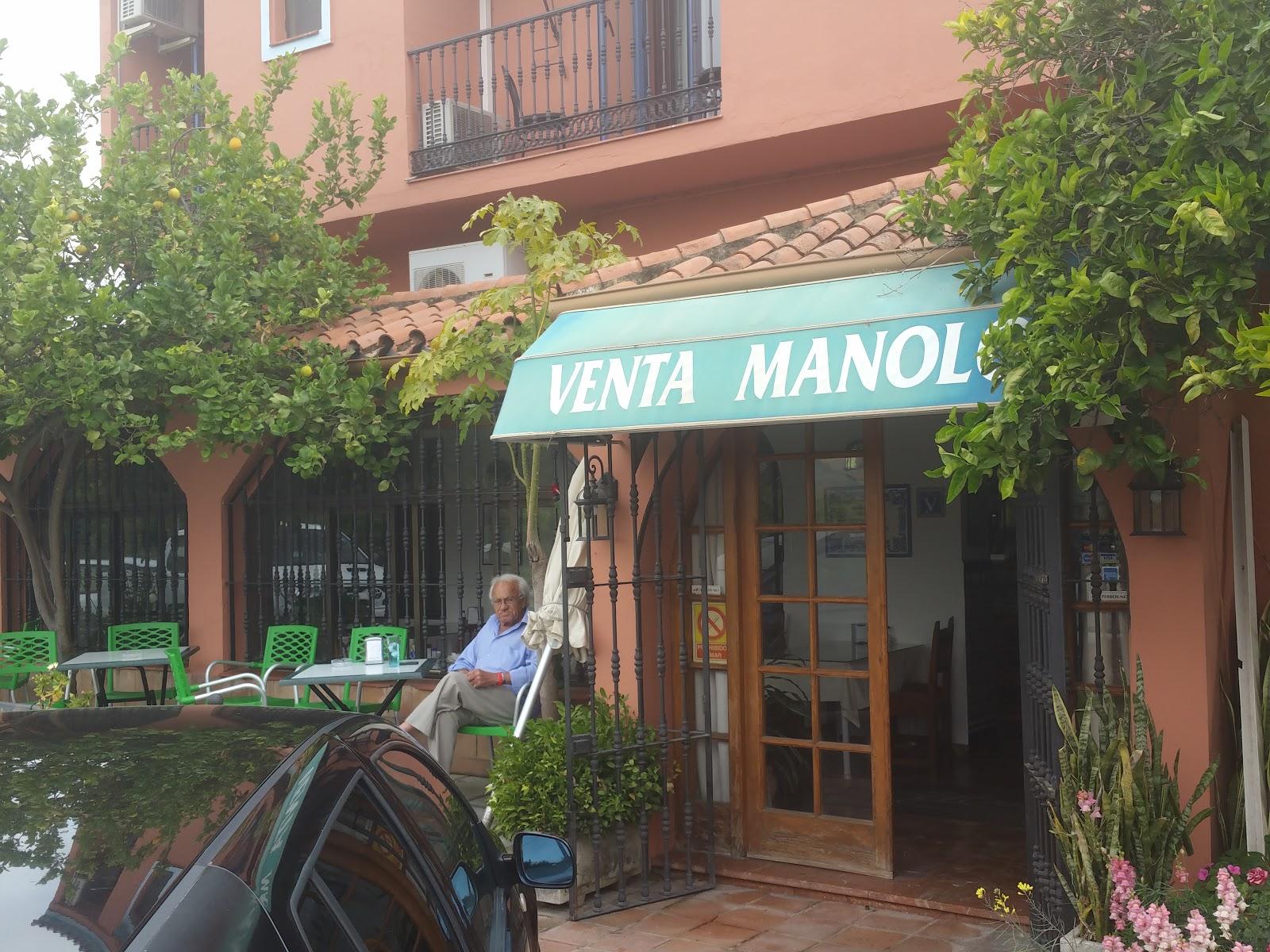 Venta Manolo