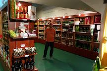 Distillerie Verveine du Velay Pages, Saint-Germain-Laprade, France