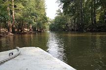 Turning Basin Riverboat Tours, Jefferson, United States