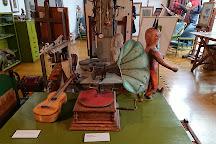 Museo Estudio Diego Rivera y Frida Kahlo, Mexico City, Mexico