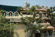 Sri Subramanyaswami Temple, Secunderabad, India