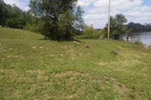 Middlefork Reservoir Park, Richmond, United States
