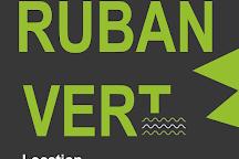 Ruban Vert, Nantes, France