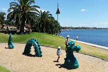 The Carousel, Geelong, Australia