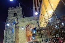 St Mary's Church, Putney, London, United Kingdom