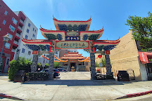 Chinatown, Los Angeles, United States
