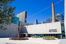 Museo Can Framis de Barcelona, Barcelona, Spain