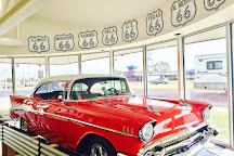 Oklahoma Route 66 Museum, Clinton, United States