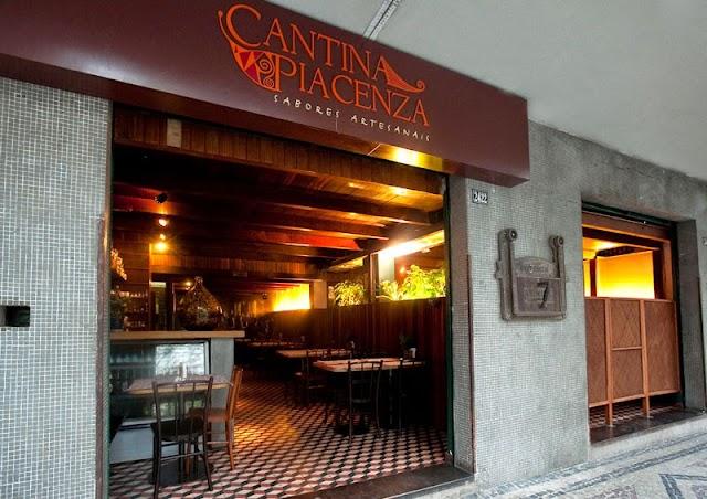 Cantina Piacenza