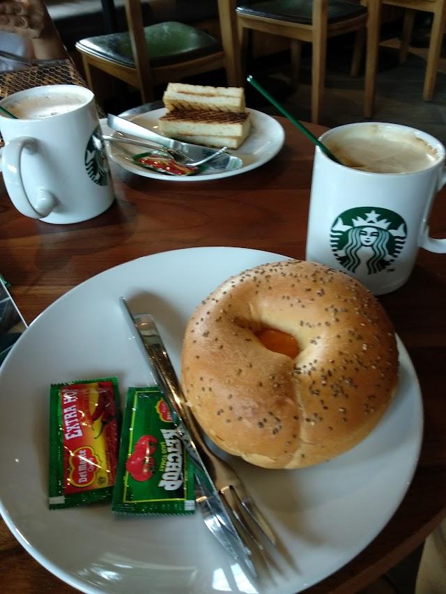 Starbucks - THB Pondok Indah