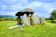 Pentre Ifan, Nevern, United Kingdom