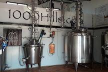 1000 Hills Distillery, Kigali, Rwanda