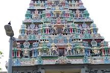 Sri Thendayuthapani Temple, Singapore, Singapore