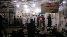Ahmed Medical Store karachi
