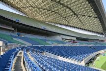 Saitama Stadium 2002, Midori, Japan