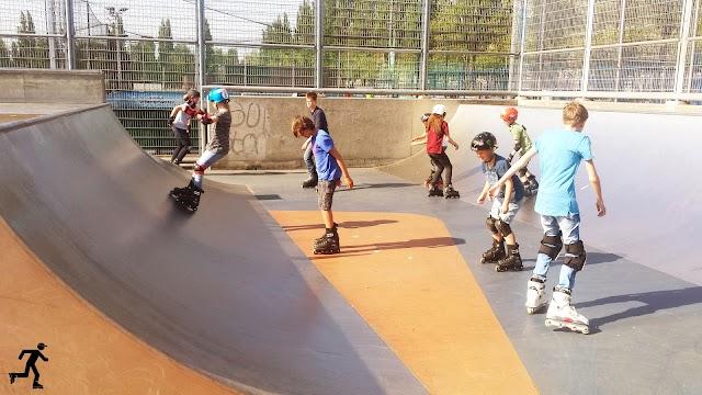 Skatepark Amsterdam South