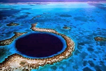 Mesoamerican Reef (Belize Barrier Reef), Belize District, Belize