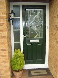 Excel Windows (Midlands) Ltd leicester