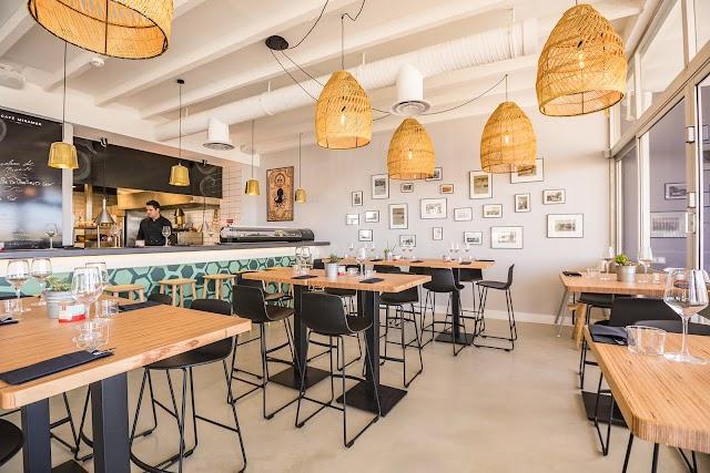 Hotel Restaurant Café Miramar