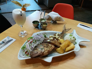 Pescayito, Fish Bar 5