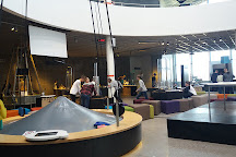 Inspiria Science Center, Gralum, Norway