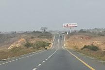 Parque Nacional da Quiçama, Bengo Province, Angola