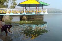 Kagdi Pick Up Weir, Banswara, India